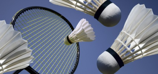 badminton-action
