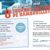 Plaquette Rambolibad 2018 FB