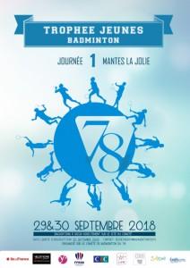 Trophées Jeunes J01 Mantes